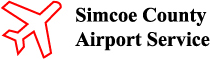Simcoe County Airport Service